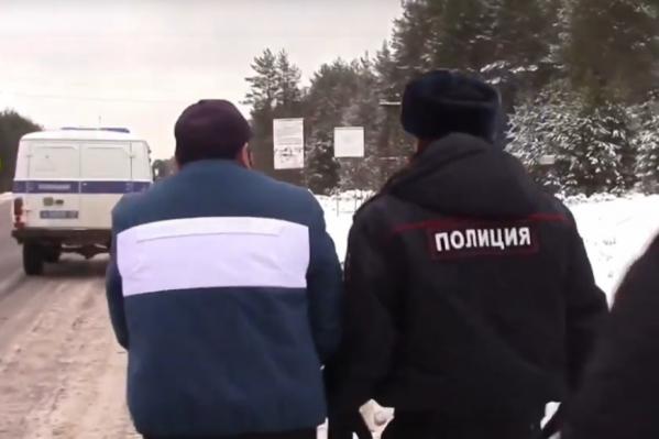 Руслан Мансуров долгие годы находился в международном розыске. В Россию его экстрадировали из Украины в 2019 году