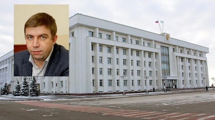 Госкомитетом Башкирии по информатизации будет руководить Геннадий Разумикин