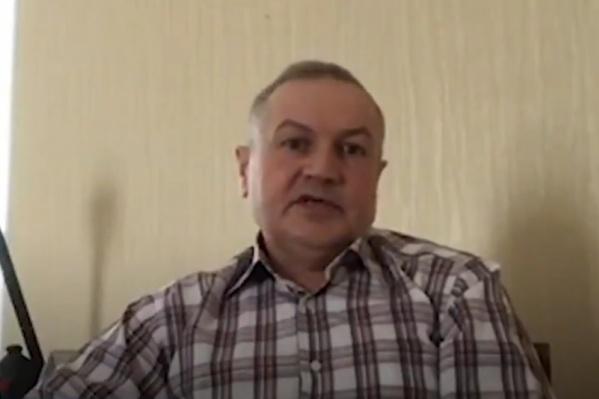 До недавнего времени Александр Дериглазов трудился и в ЮУрГУ, и в Озёрском технологическом институте