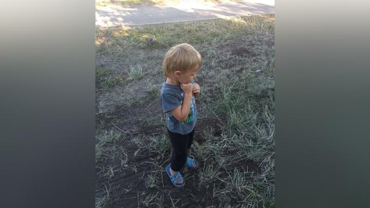 «Удивило безразличие водителей»: пермяк рассказал, как спас четырехлетнего ребенка на трассе