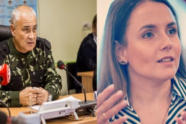 В список кандидатов попали Данияр Сафиуллин и Дарья Украинцева