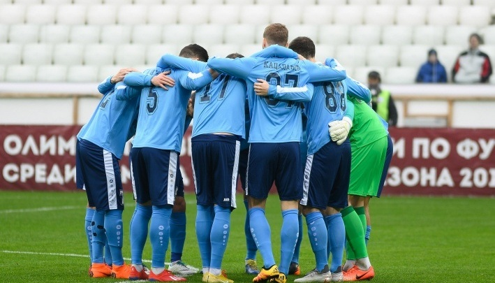 «Ротор» объявил о планах проведения матча с «Манчестер Юнайтед» в Волгограде