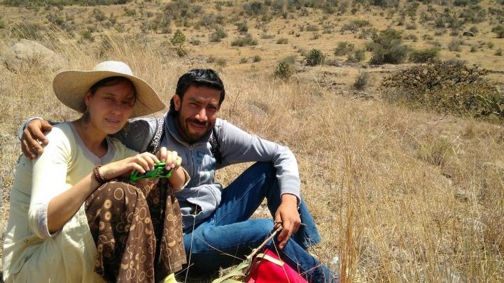 «Мандалы кормят меня и мою семью»: екатеринбурженка сделала бизнес в Мексике на местных оберегах
