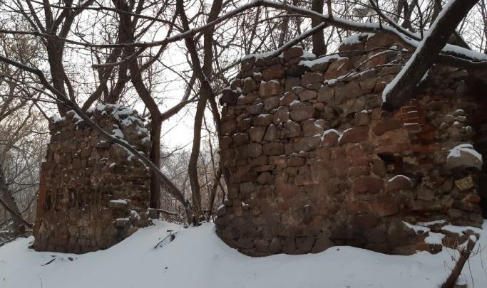 Руинам пивзавода возле будущего ЛДС назначили экспертизу на историко-культурную ценность