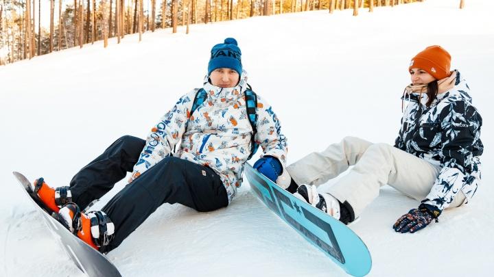 Активный новогодний корпоратив в «Кулига-Парке»: для тех, кому надоели скучные застолья