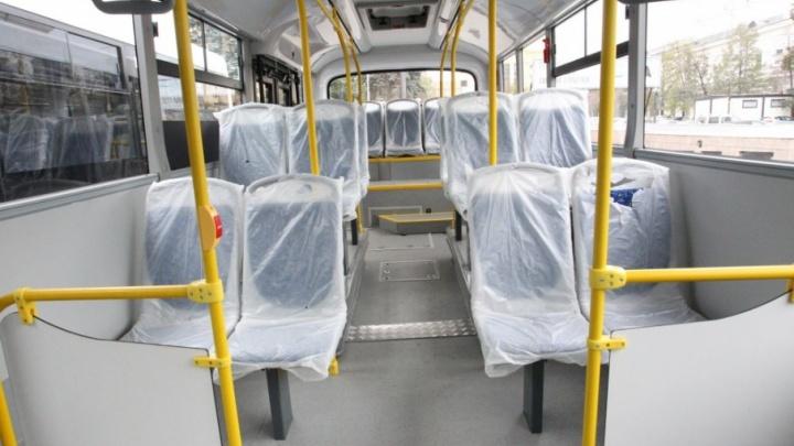 На пути к саммитам: в этом году для Челябинска купят 50 автобусов