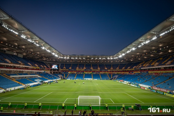 В РПЛ считают, что проводить концерты на стадионах можно только во время длительных перерывов между матчами