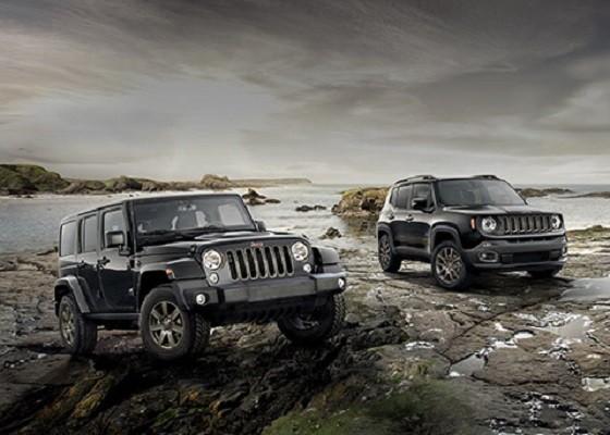 В Екатеринбург вернулась легендарная марка Jeep