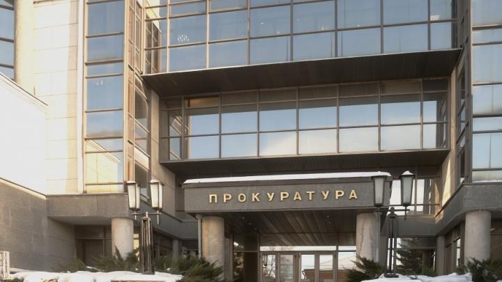 Прокуратура проверит школу под Челябинском, в которой произошла поножовщина