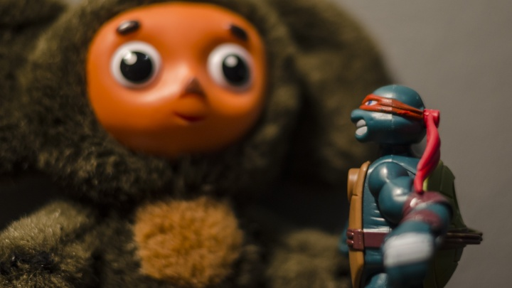 «Однажды я участвовал в сокрытии детских игрушек»: молодой отец — о пережитках прошлого в детсадах