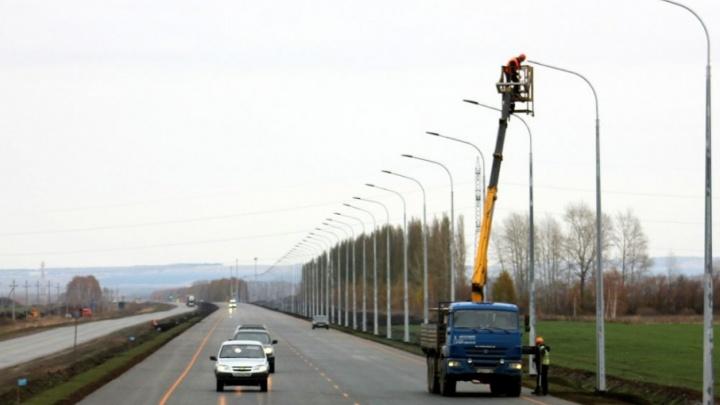 Новый асфальт и ливневки: какие дороги Башкирии отремонтируют в 2018 году