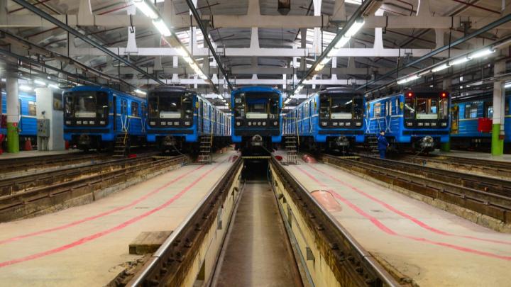 Куйвашев заявил, что Москва поддержала строительство метро в Екатеринбурге