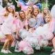 Сезон девичников и мальчишников стартовал: 5 вариантов для проведения отличной вечеринки