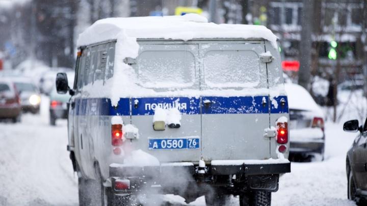 Житель Ярославской области зарезал своего друга посреди улицы