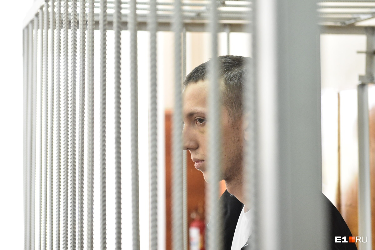 Владимир Васильев в суде утверждал, что был трезв