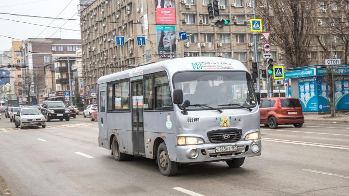 Хорошо забытое старое: в Ростове вернули прежние схемы движения транспорта