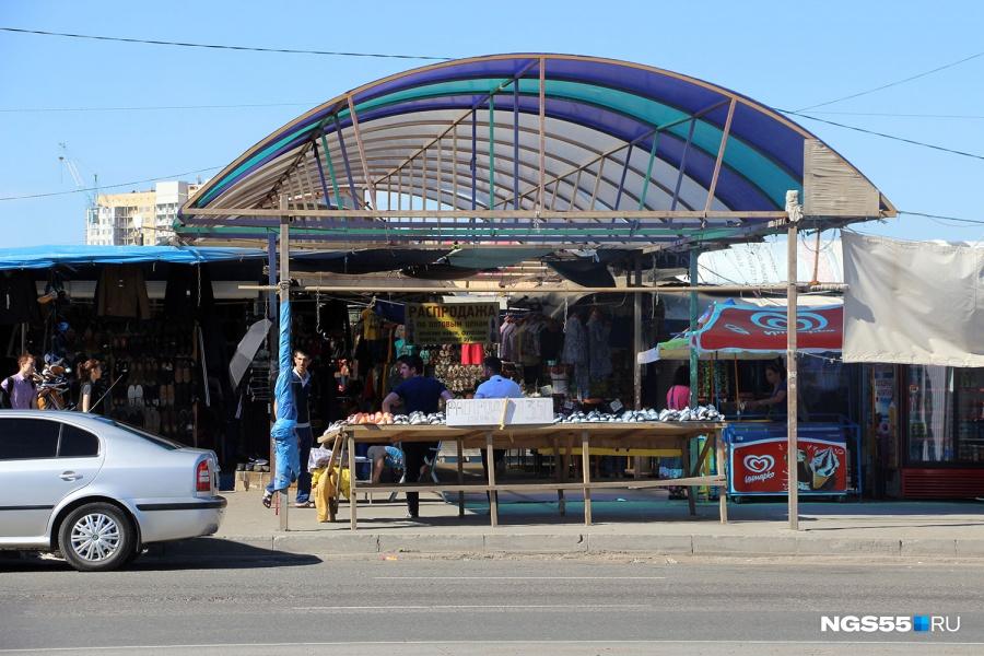 восхищаюсь вещевой рынок омск картинки автозавод объявил