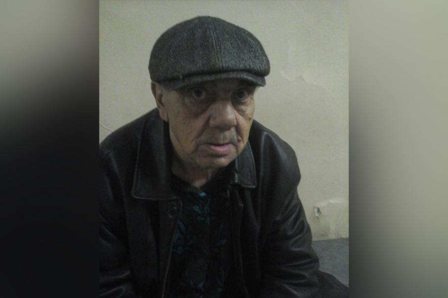 64-летнего Василия Головина родственники просто выставили на улицу
