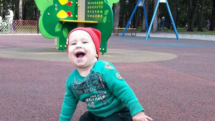Жизнь за 45 миллионов: семья из Уфы пытается достать лекарство, которого нет в России
