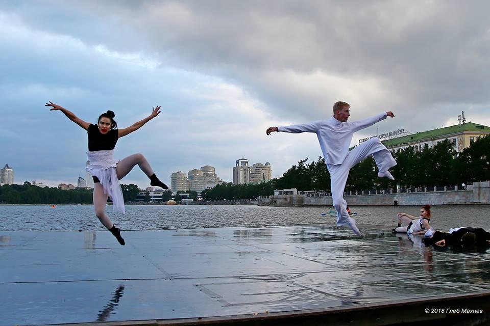 Екатеринбургский театршесть раз получал хореографические «Золотые маски»