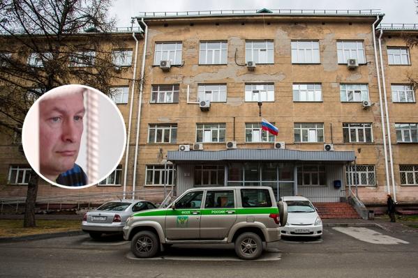 Адвокат Сергей Пищук получил срок в колонии общего режима — приговор в законную силу ещё не вступил