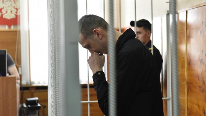 Анализы Васильева, устроившего ДТП на Малышева, отправят в Челябинск