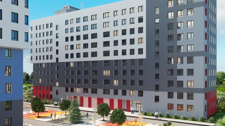 Беспроцентная рассрочка на квартиры в ЖК «Первый ключ» с первоначальным взносом всего 30%