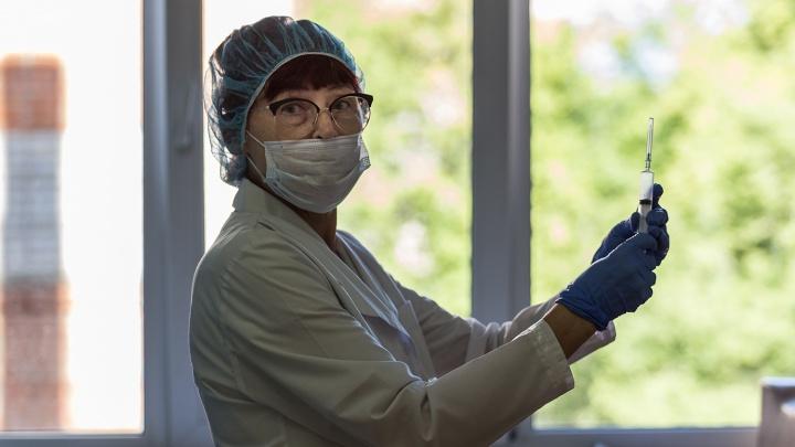 В Новосибирск идёт новый грипп — сингапурский и колорадский