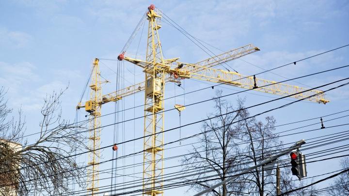 «Освоим все деньги за три года»: в Ярославле придумали, что построить на 200 миллионов из центра