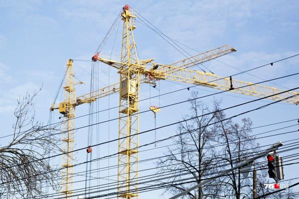 На 200 миллионов из федерального бюджета в Ярославле построят школу и поликлинику