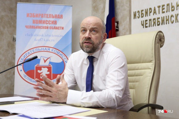 По словам Сергея Обертаса, отставка Бориса Дубровского не повлияет на дату выборов губернатора