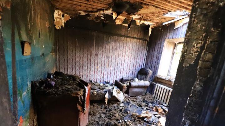 Сжег заживо беременную и детей: в Ростове осудили мужчину за жестокое убийство