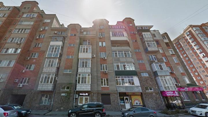 В Ростове на Западном трое мужчин похитили девушку, брызнув баллончиком ей в лицо