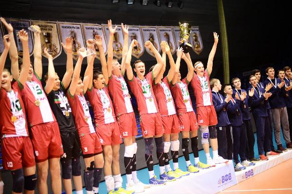 По итогам второго тура «Локомотив-ЦИВС» набрал 29 очков