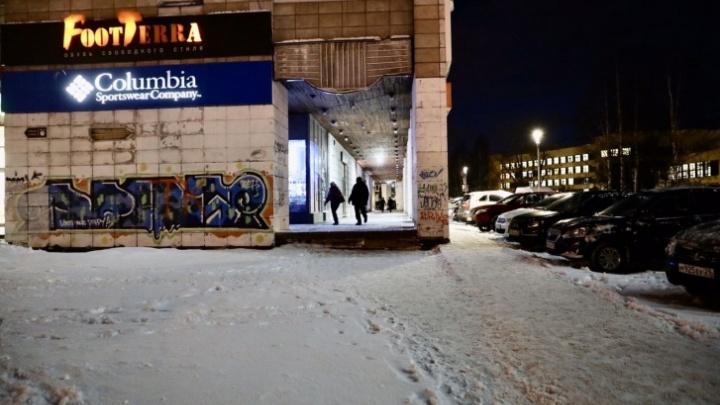 Восемь замечаний: активисты потребовали у властей Архангельска адекватного благоустройства