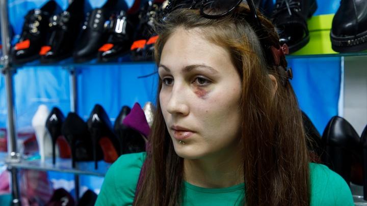«Они хотят перевернуть историю»: продавца из Волжского зовут на беседу с матерью каратиста