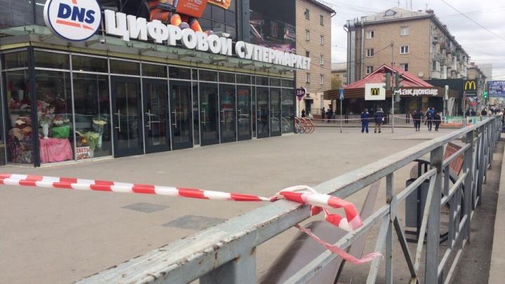 Куда бежать: после пожара в кемеровском ТЦ спасатели выпустили памятку об эвакуации