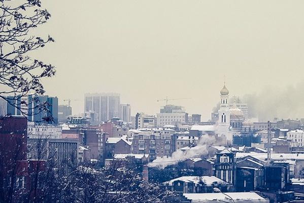 Согласно опросу, Ростов — один из самых «курящих» городов