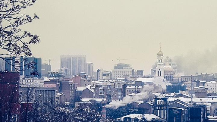 Ростов попал в десятку самых «курящих» городов России