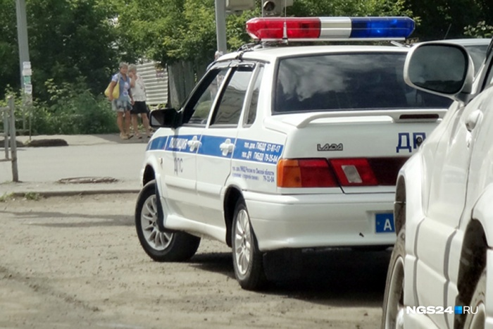 Инцидент произошёл в мае этого года в Норильске