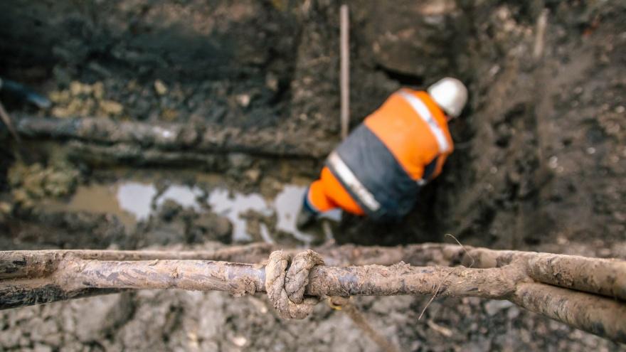 В «СКС» рассказали, когда отремонтируют канализацию на Мехзаводе