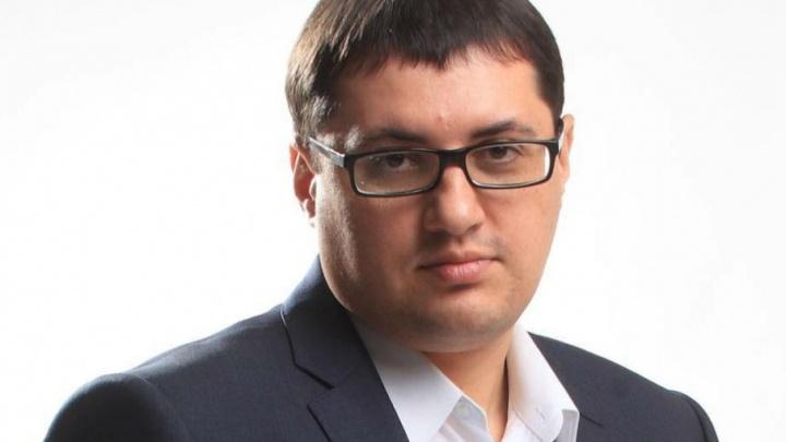 Уволившийся после скандала ответственный за рекламу в Красноярске назначен замом мэра Ярославля
