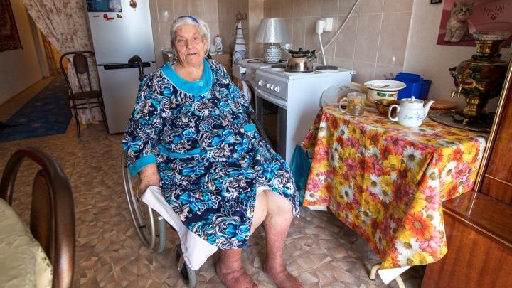 Дошло до уголовного дела: полиция выясняет, продавала ли ростовская пенсионерка квартиру