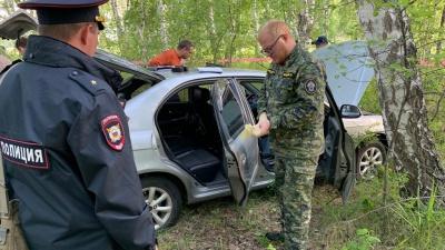 В Омской области обнаружили мёртвого главу пропавшей в Калачинске семьи