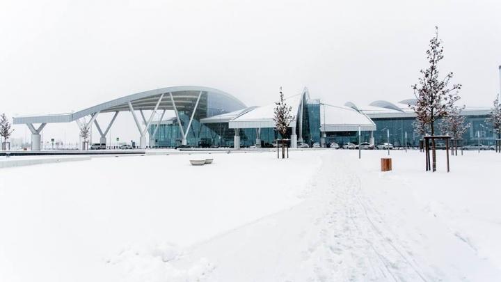 В Платове задержали пассажира с сумкой контрабандных денег