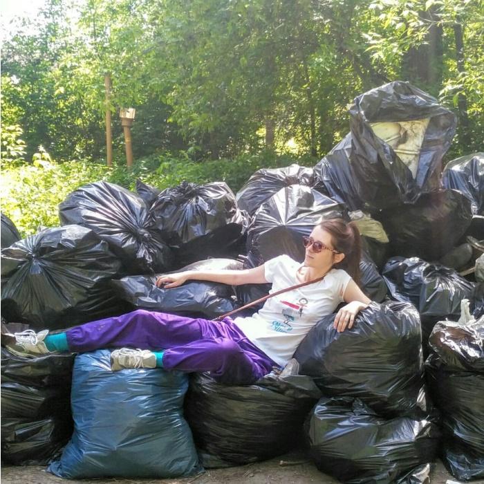 Фото предоставлено волонтёрами фонда «Варежка»