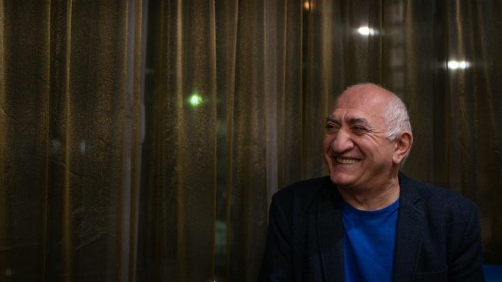«Русским не хватает сумасшествия»: интервью фотографа, который снимал Высоцкого и Роберта Де Ниро