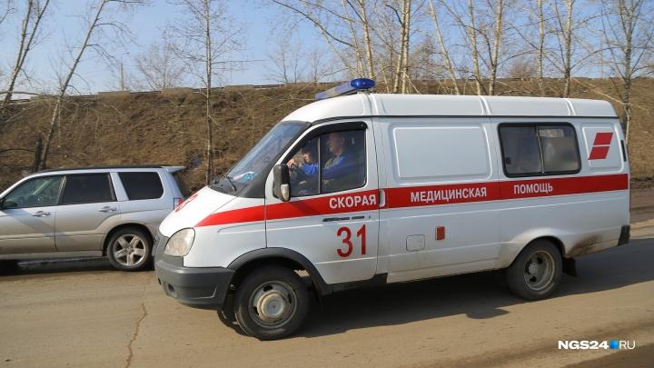 В Красноярске звонки из «112» начнут перенаправлять напрямую скорой помощи