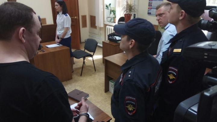 «Устранили его по политическим мотивам»: как депутату Волкову выносили приговор