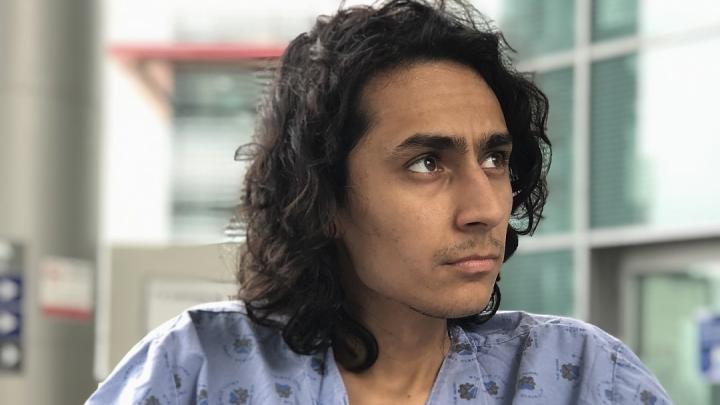 Уфимец, победивший рак — о том, как снова борется с онкологией: «Я готовлюсь к новому старту»